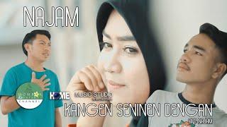 Download Lagu NAJAM_KANGEN SENINEN DENGAN_Clip UNTUNG JAYADI (Official musik video) mp3
