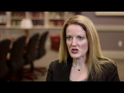 Executive MBA Testimonial - Rachelle Mainard