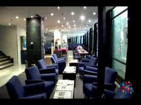 Hotel High Tech Cliper Gran Via Madrid presented by Hotels On Air.TV