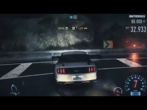 Need for Speed 2015 Lets Play mit Los Grandos Part 2 Clip 2