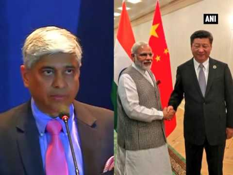 PM Modi urges China to make fair assessment on India's entry to NSG: MEA - ANI News