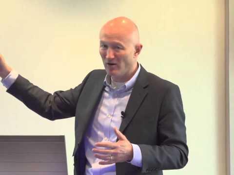 DIRK Konferenz 2015 - Strategic IR die integrierte Funktion von Investor Relations