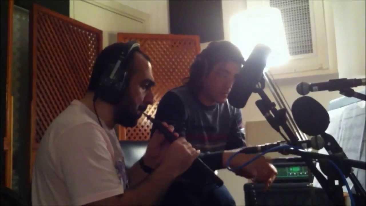 Duduk Recording of MERYEM - YO...