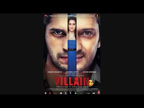 Teri Galiyan Ringtone (Ek Villain Movie Exclusive)