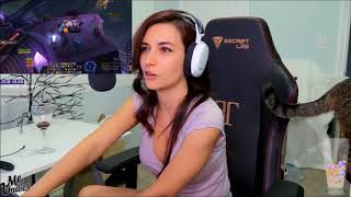 Sexy / Funny Moments of LilChipMunk, Alinity and STPeach