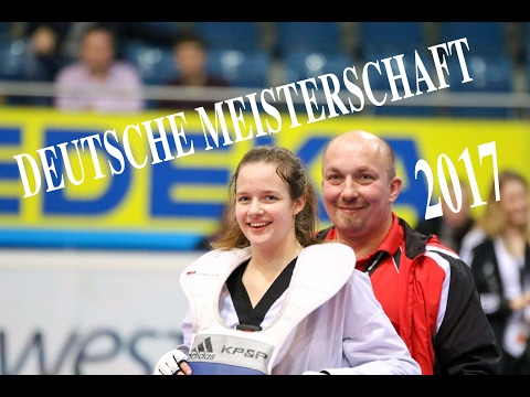 Deutsche Meisterschaft 2017 - Vanessa Körndl