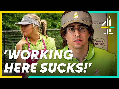Download Employee INSULTS Undercover Boss | Undercover Boss USA