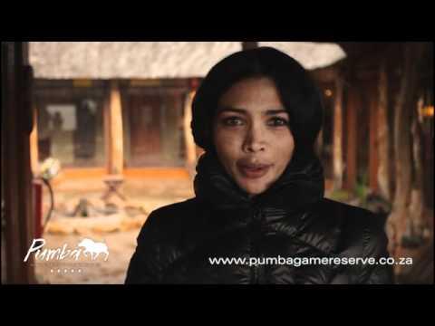 Pumba Celeb Stories  Natalie Becker