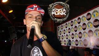 MC Maneirinho :: Especial 2 anos de Roda de Funk - Ao vivo e Maricá :: Full HD
