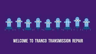 Tranco - Affordable Car Transmission Repair in Albuquerque, NM