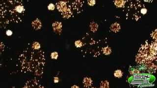 Mammoth Crackle (Dominator) - Finnish Line Fireworks in South Dakota