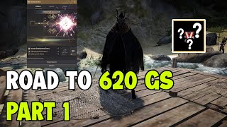 BDO Road To 620 GŠ Part 1: How Carried You Wanna Be? Yes