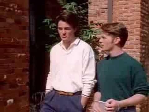 Beverly Hills 90210 Matthew Perry part 1