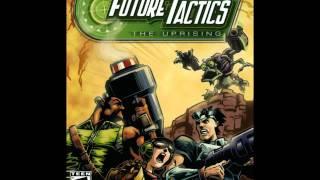 Future Tactics [OST] - Arctic Battle