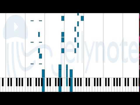 sungha jung sheet music pdf