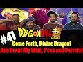 Dragon Ball Super ENGLISH DUB - Episode 41- Group Reaction