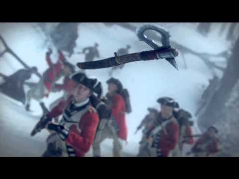 Assassin's Creed 3| Cinematic TV Trailer HD