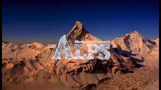 The Alps Climb of your Life