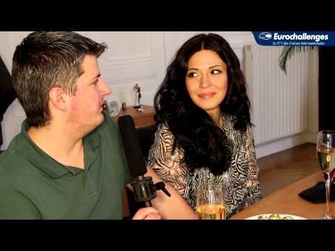 Lucie et Didier, un couple Franco-Malgache uni grâce à Eurochallenges.de YouTube · Durée:  4 minutes 31 secondes
