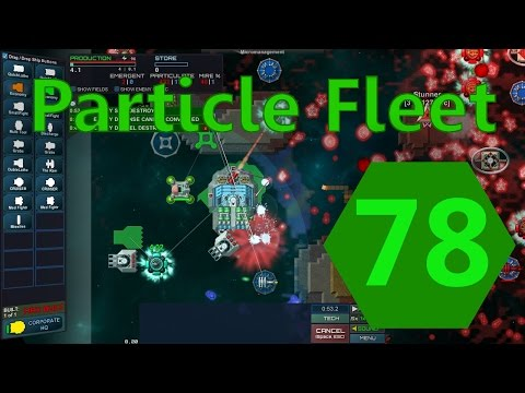 Particle Fleet | Exchange 78: Pearl harbor (#134), Micromanagement (#135)