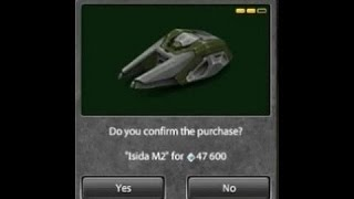 Hallowen sale buying isida m2 and testing on hallowen map