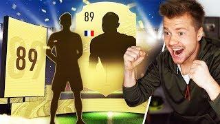 NIESAMOWITE SZCZĘŚCIE NA START FIFA 20!
