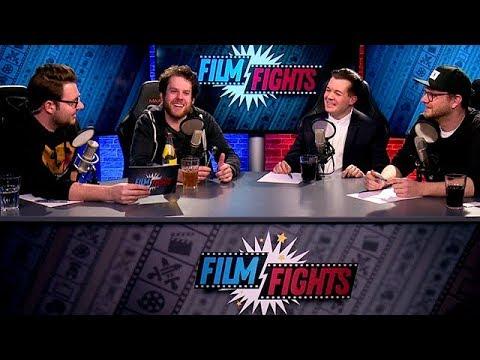 Play Film Fights #3 mit Wolfgang M. Schmitt | Beste Filmwaffe, Bester Plot-Twist &  Bestes Tinderprofil
