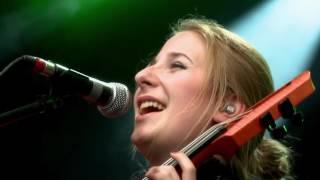 Vermaledeyt - Totus Floreo (Live in Feuertanz Festival 2013) 1080