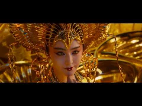 The Leauge of Gods สงครามเทพเจ้า (Official Trailer) | Thai Dub