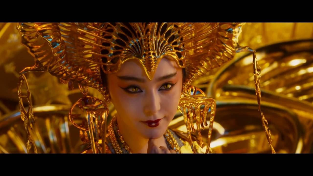 Download The Leauge of Gods สงครามเทพเจ้า (Official Trailer) | Thai Dub