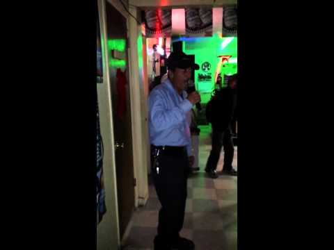 VIDEOS DE CISCO KID KARAOKE - MANUEL CASAS