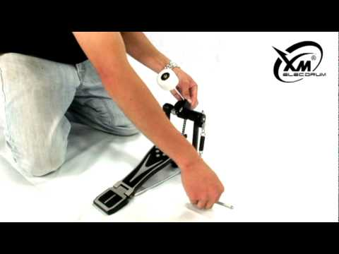 【xm-edrum】assembly-instructions-for-drums,-bass-drum-and-bass-drum-pedal