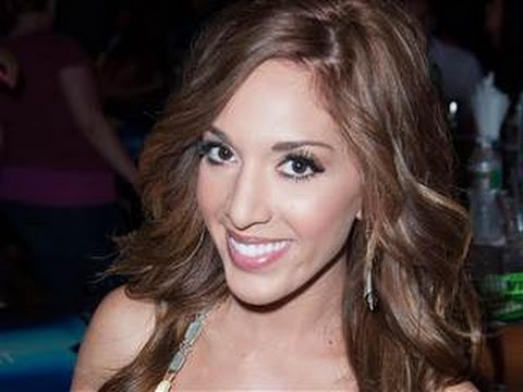 Teen Mom Farrah Abraham Destroyed By Charlie Sheen