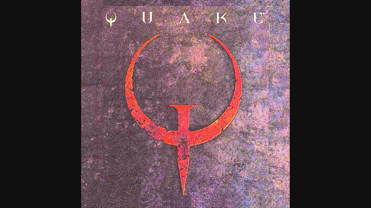 Quake - Soundtrack [Full Album] - YouTube