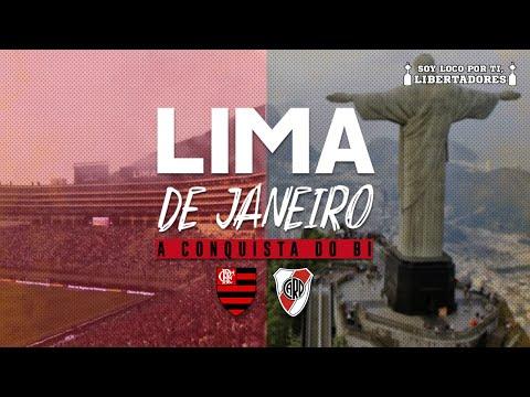 LIMA DE JANEIRO