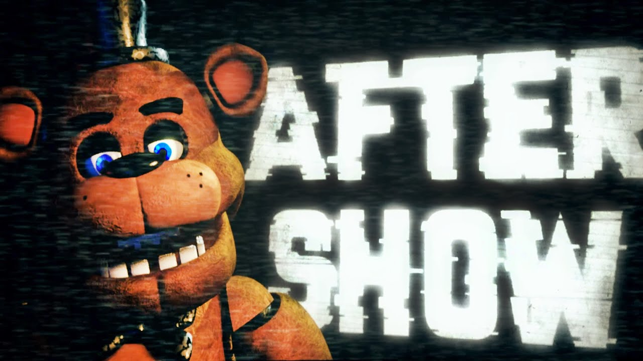 """Download (SFM) FNAF SONG """"After Show"""" (OFFICIAL ANIMATION)"""