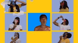 Skillibeng - Brain | Official HD Music Video | 2021