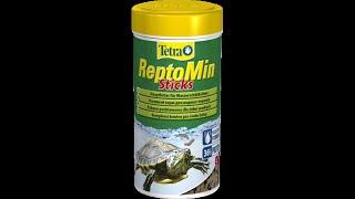 """Рептомин! """"Наркотики"""" для Красноухих черепах!/Reptomin! """"Drugs"""" for turtles!"""