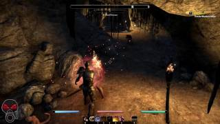 The Elder Scrolls Online: Tamriel Unlimited | PC Gameplay | 1080p HD | Max Settings