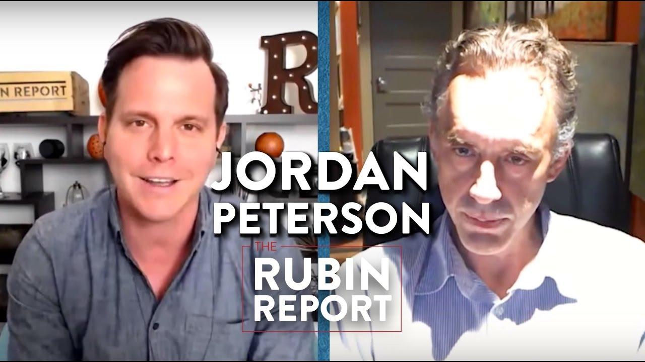 całkiem miło na wyprzedaży całkiem tania Gender Pronouns and the Free Speech War   Jordan Peterson   POLITICS    Rubin Report