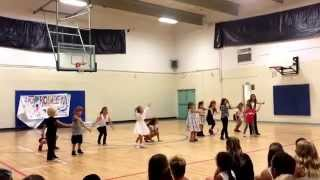 Aiden Lip Sync Contest Summer Camp 2014 - Song Problem by Ariana Grande