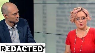 The Real Gun Debate w/ Tyrel Ventura & Tabetha Wallace