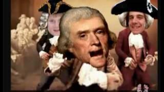 We Declare Independence