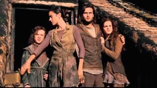 Дублированный трейлер фильма «Ной»