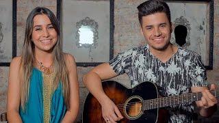 Dia, Lugar e Hora - Luan Santana (Cover por Mariana e Mateus)