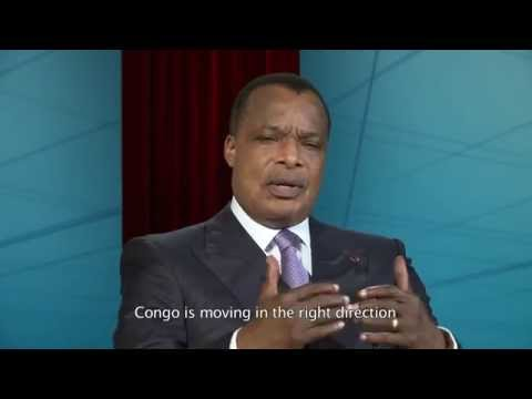 Interview: His Excellency Denis Sassou Nguesso