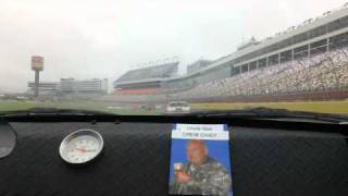 Rabid Penguin Motorsports Charlotte Motor Speedway