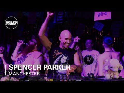 Spencer Parker House & Disco Mix | Boiler Room Fleshback Manchester