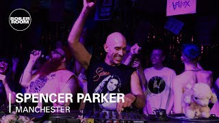Spencer Parker House & Disco Mix | Boiler Room Fleshback Manchester