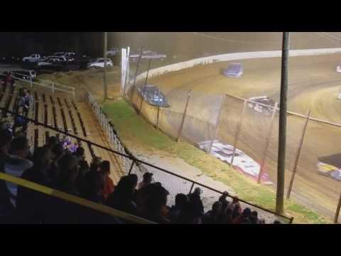 5th Annual spring showdown from Ponderosa Speedway 4/15/17